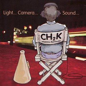 Light...camera...sound...