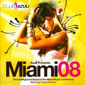 Azuli presents Miami 08