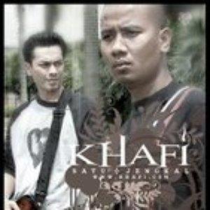 Avatar for Khafi