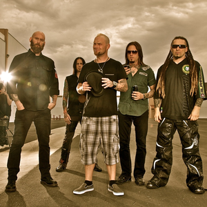 Five Finger Death Punch photo provided by Last.fm
