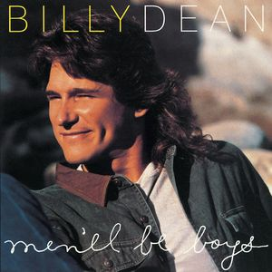 Billy Dean - I Can't Find The Words To Say Goodbye