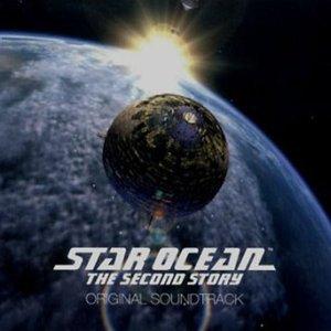 Star Ocean: The Second Story Original Soundtrack