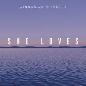 She Loves - Single