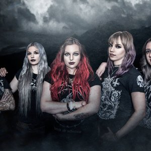 Avatar de Sisters Of Suffocation