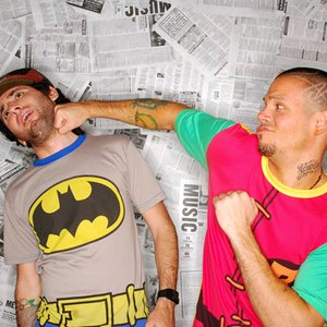 Avatar for Calle 13