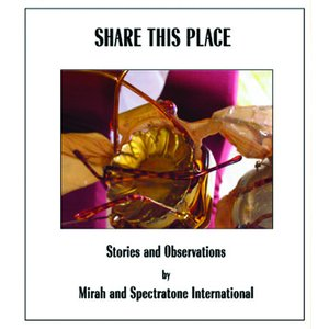 Share This Place: Stories and Observations