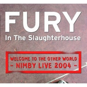 Welcome To The Other World - Nimby Live 2004