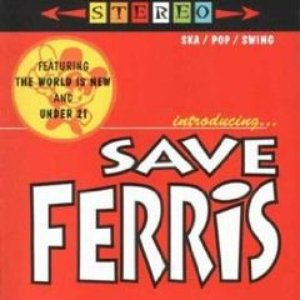 Introducing... Save Ferris