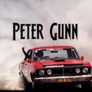 Avatar for Peter Gunn