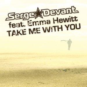 Take Me With You (Adam K & Soha Club Mix)