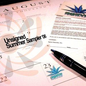 Unsigned Summer Sampler '06