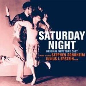 Image for 'Saturday Night - Original Cast Recording'