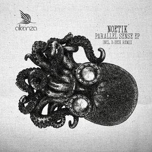 Parallel Sense - EP