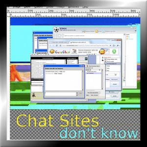 Avatar for Chat Sites