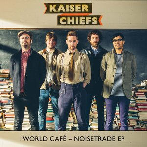 World Cafe - NoiseTrade EP