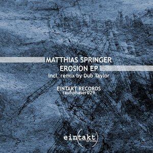 Erosion EP