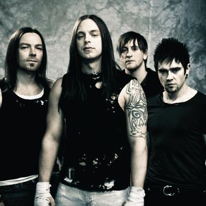 Аватар для Bullet for My Valentine