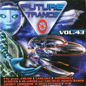 Future Trance Vol. 43