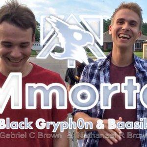 Avatar for Black Gryph0n & Baasik