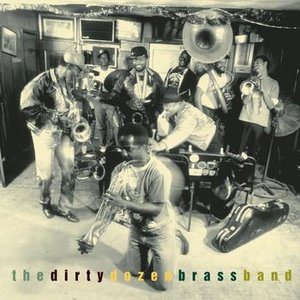 This is Jazz 30: The Dirty Dozen Brass Band