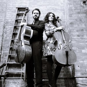 Avatar for Mr & Mrs Cello