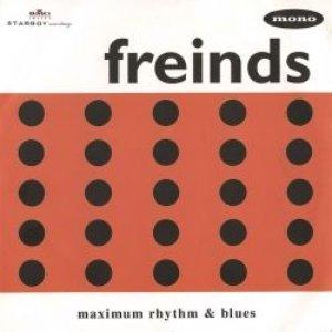 Maximum Rhythm & Blues