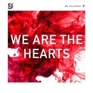 We are the Hearts - Single