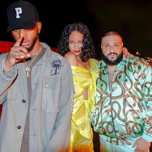 Avatar for DJ Khaled feat. Rihanna & Bryson Tiller