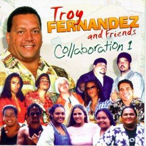 Avatar de Troy Fernandez