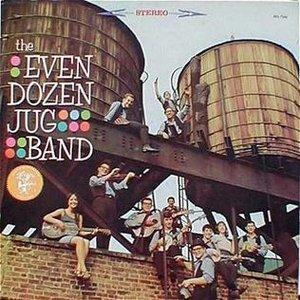 Avatar für The Even Dozen Jug Band