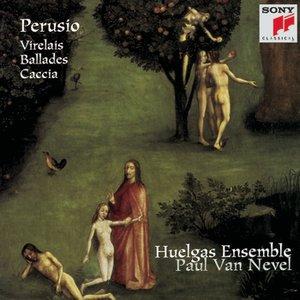 Vivarte: Matheus de Perusio - Virelais, Ballades, Caccia