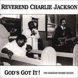 God's Got It: The Legendary Booker and Jackson Singles