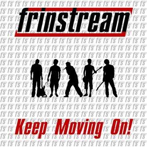 Keep Moving On!