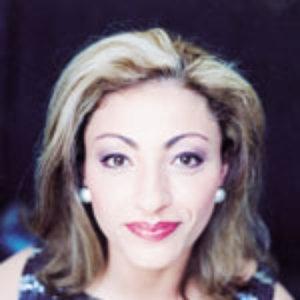 Аватар для Cristina Gallardo-Domâs