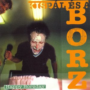 Happy Borzday