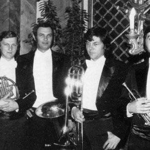 Avatar for Budapest Brass Quintet