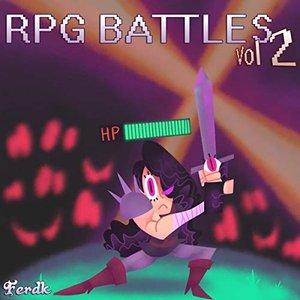 RPG Battles, Vol. 2