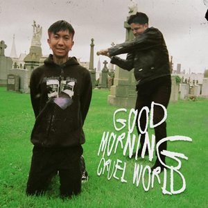 Good Morning Cruel World [Explicit]