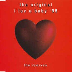 I Luv U Baby - Single