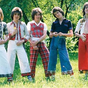 Avatar für Bay City Rollers