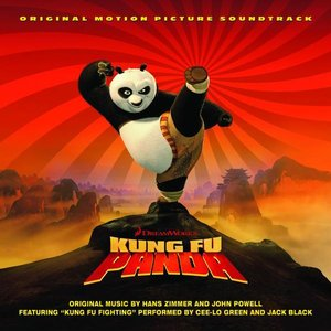 Kung Fu Panda (Original Motion Picture Soundtrack)