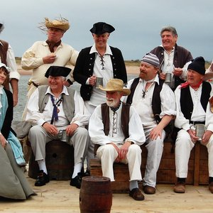 Avatar for The Exmouth Shanty Men