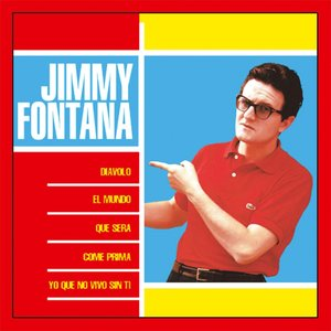 Jimmy Fontana (Singles Collection)