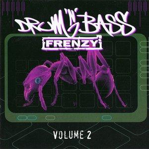 Drum 'n' Bass Frenzy Vol 1