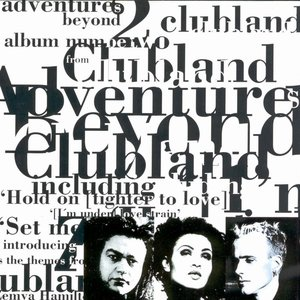 Adventures Beyond Clubland