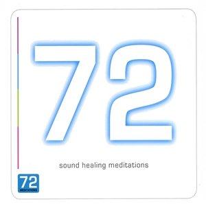 72 Sound Healing Meditations
