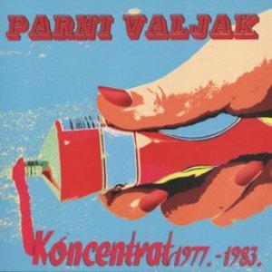 Koncentrat 1977 - 1983