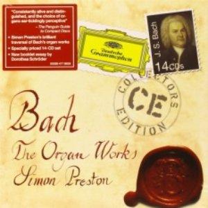 Bach, J.S.: The Organ Works