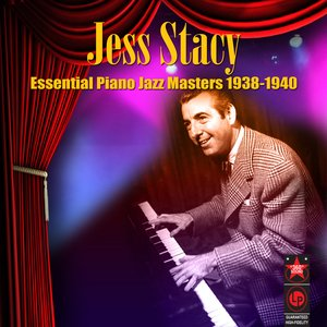 Essential Piano Jazz Masters 1938-1940
