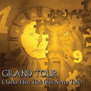 Clocks That Tick (But Never Talk)